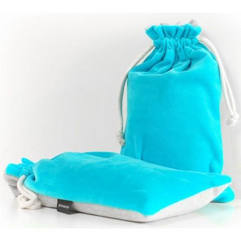 Worek termofor (niebieski)