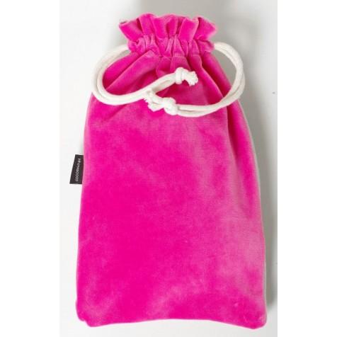 Worek termofor (różowy)